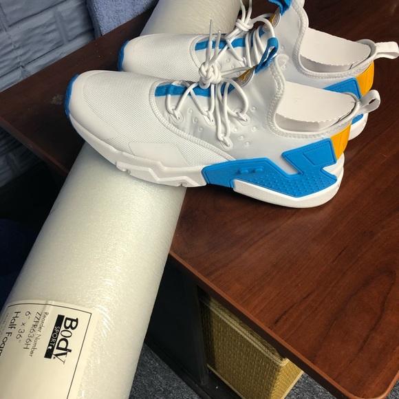 93fff5bd6f829 🔥Sale-Men s Nike Air Huarache Drift Size 13-New